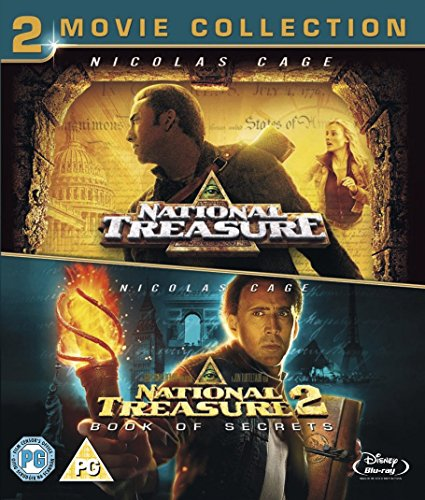 National Treasure Movie TV Listings And Schedule