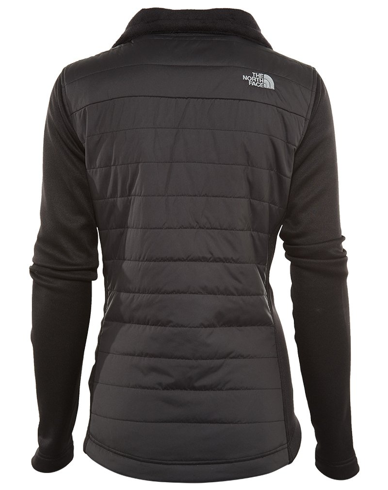 The North Face Mashup Full Zip Hoodie Womens Style: A2VFZ-JK3 Size: S