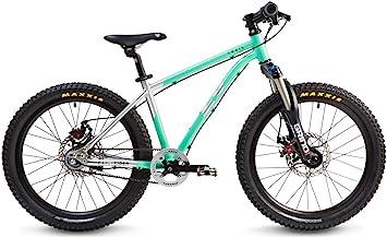 Early Rider Hellion Trail 20 Kinder Mountain Bike Hardtail Fahrrad 9 ...