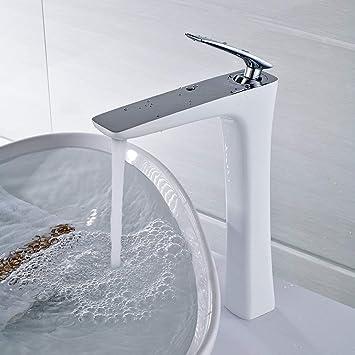 Fapully Wasserhahn Mischbatterie Fur Badzimmer Bad Armatur