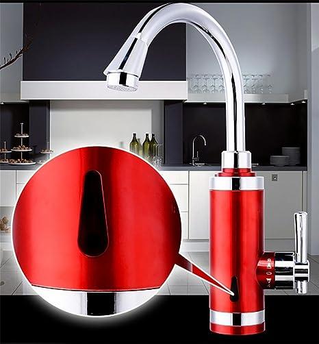 Faucet Kevin Robinet D Eau Chaude Instantanee 220v 3000w Chauffe