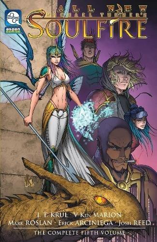 Michael Turner's Soulfire Volume 5: Pandemonium