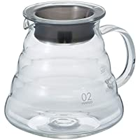 Hario V60 Range Server, 600 ml
