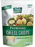 Fresh Gourmet Cheese Crisps, Parmesan, 1.76 Ounce