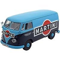 Schuco 450028500 VW T1B Martini - Escala 1:18