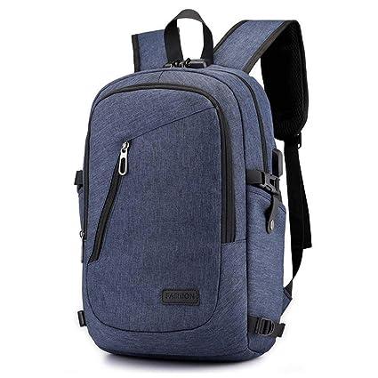 9f9278fb59e9 leegoal Anti-Theft Backpack