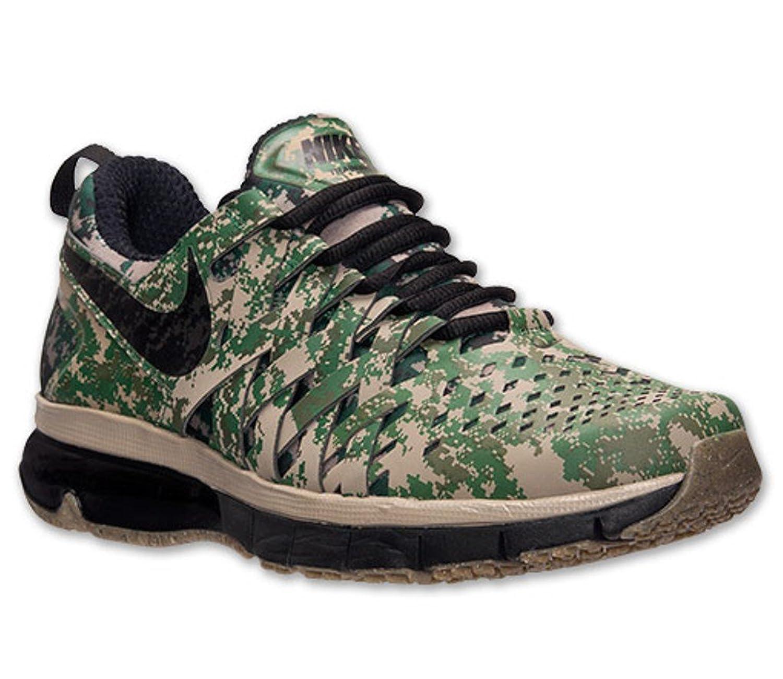 Nike Fingertrap Max NRG (LSA Pack) - Bamboo / Black-Gorge Green-Gum Light  Brown, 11 D US: Amazon.ca: Shoes & Handbags