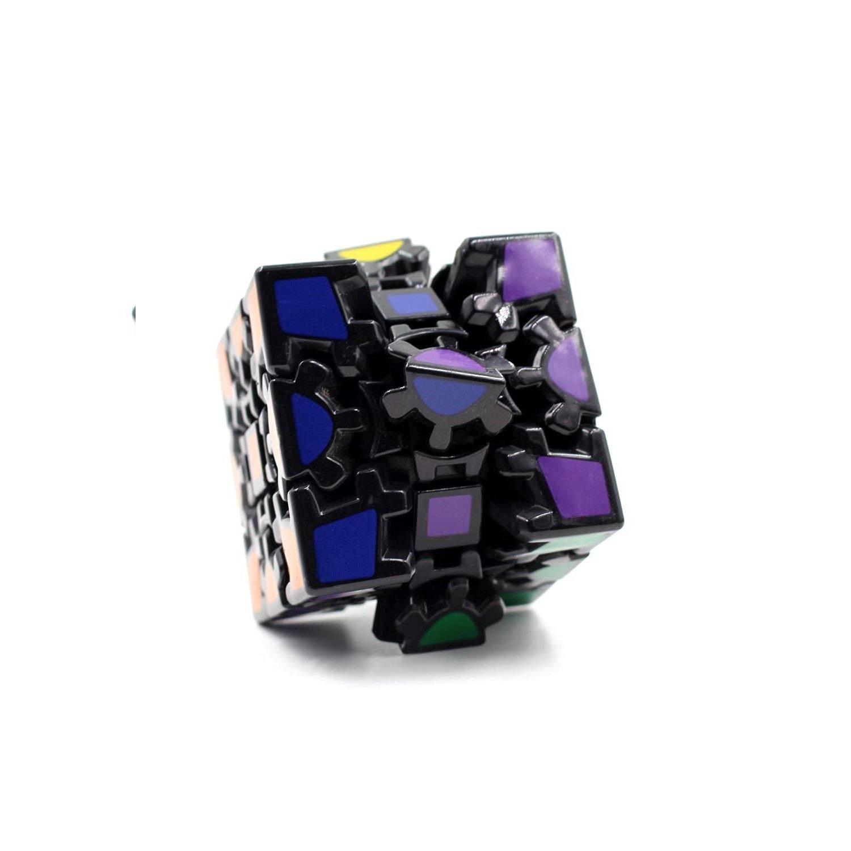 ULT-unite Magic Combination 3d Gear Cube