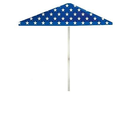 Best Of Times Patriotic Patio Umbrella, 8u0027