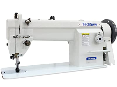 Techsew 1460 Leather Walking Foot Industrial Sewing