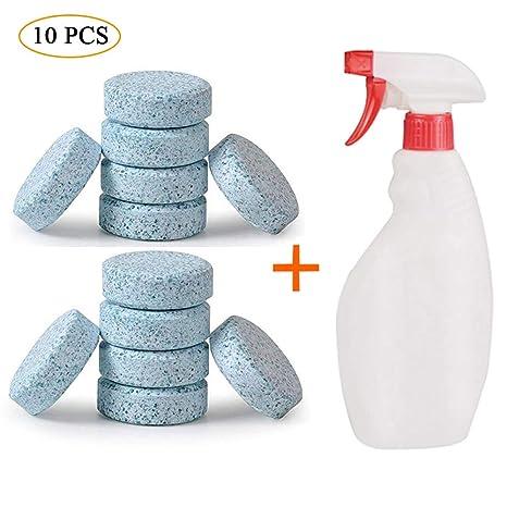 Lee Goal Multifuncional Ducha Pastillas Spray Limpiador con ...