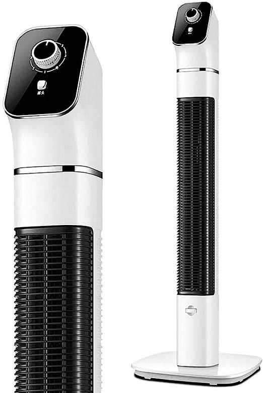 HUIQI Aire Acondicionado portátil FJZ Ventilador eléctrico/Ventilador de Piso/Ventilador de Torre/Ventilador eléctrico/Ventilador sin Hojas/ Ventilador Vertical silencioso pinguino Aire acondiciona: Amazon.es: Hogar