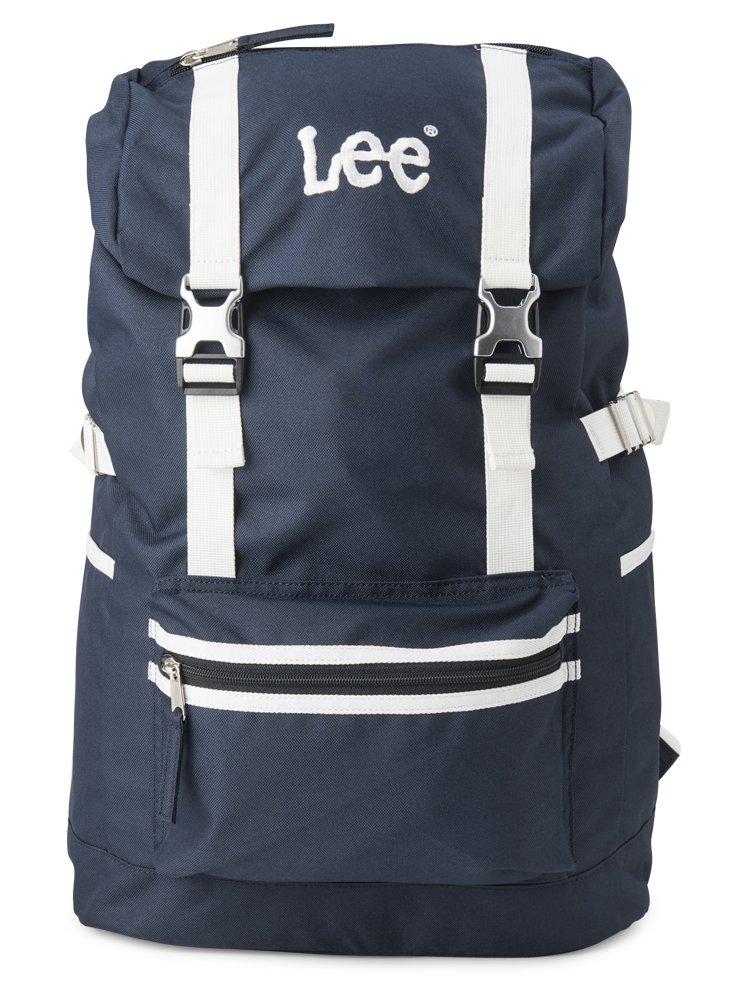(リー) Lee LEE リュック 320-4800 MILLION B07CVMHXXF 【03】ネイビー 【03】ネイビー
