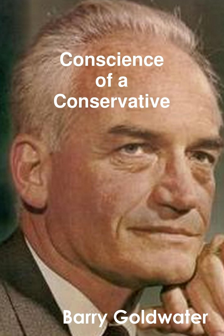 Read Online Conscience of a Conservative pdf