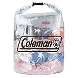 Coleman Medium Dry Gear Bag - Transparent