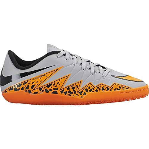 f5e360547ae Nike Jr Hypervenom Phelon II IC
