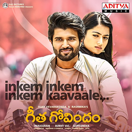 geetha govindam mp3 songs download free