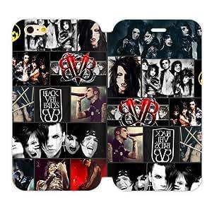 """Generic Black Veil Brides Custom Cover Case For IPhone6 4.7"""""""