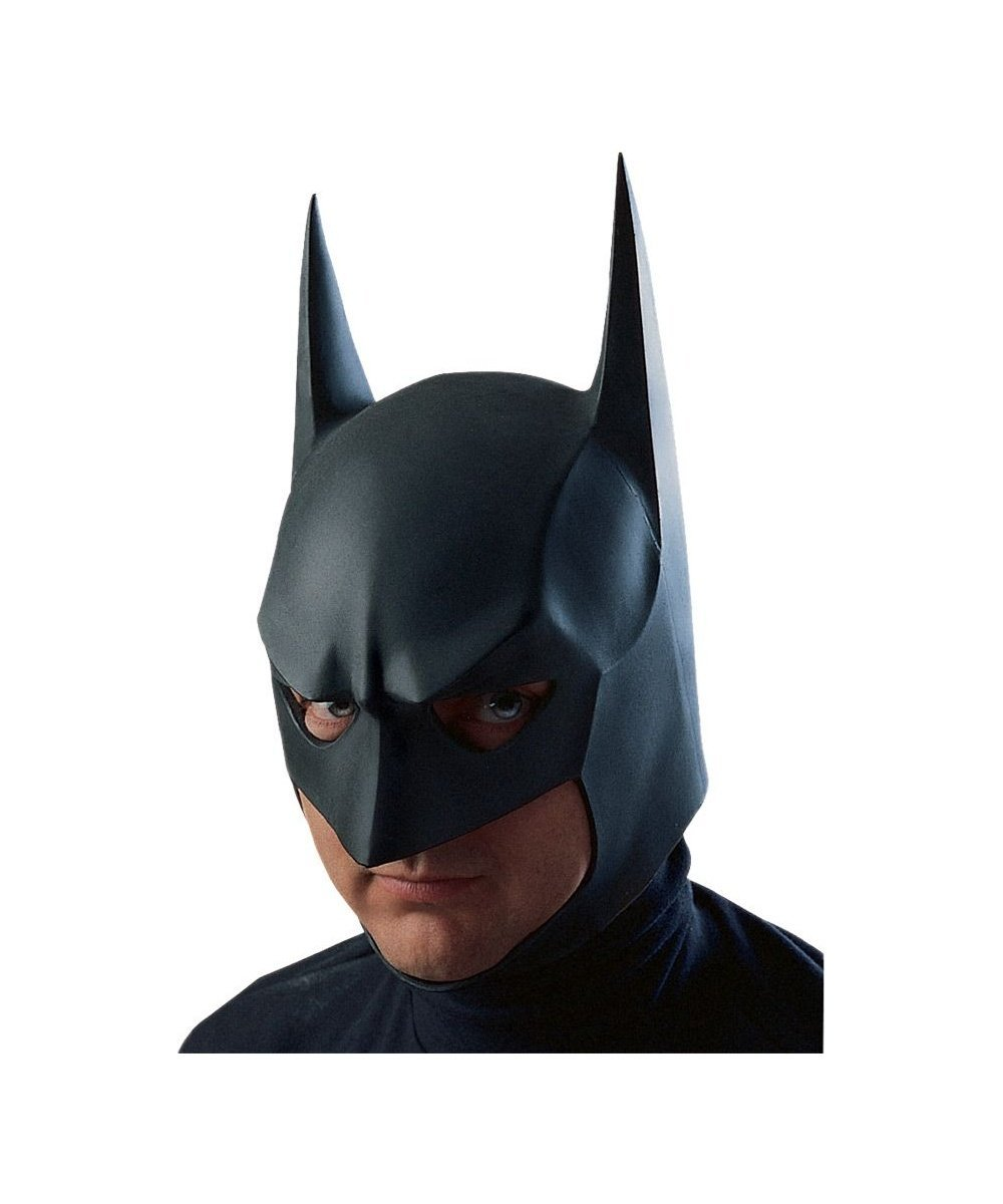 Batman Mask Adult Superhero Mask for Men FORUM NOVELTIES