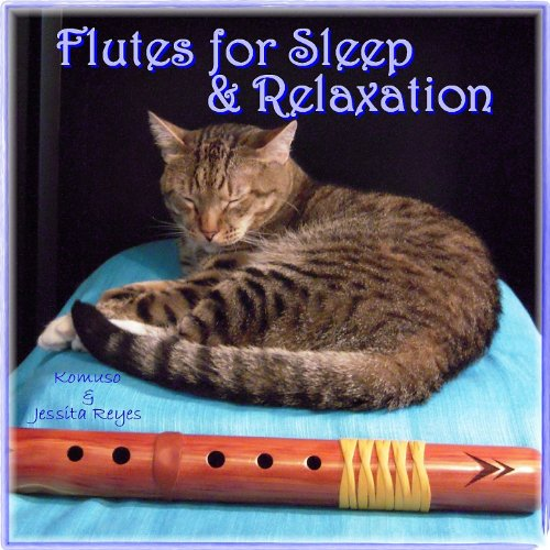- Native American Flute for Sleep & Relaxation with Sounds of Nature (For Massage, New Age, Spa & Deep Sleep Therapy)