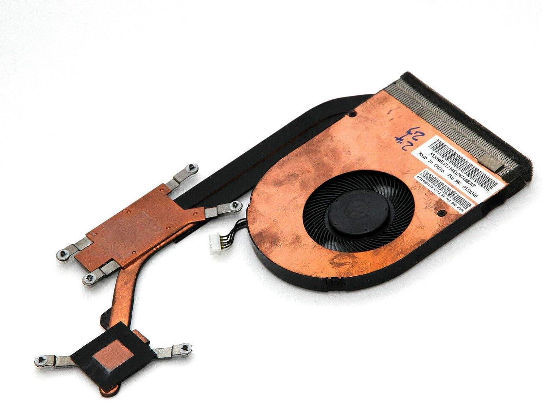 New Genuine Fan for Lenovo Thinkpad E575 Cooling Heatsink Fan 01EN345
