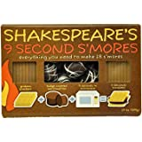 Shakespeare's Indoor S'mores Kit
