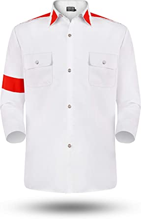 Cosplay Michael Jackson Traje específico CTE Camisa Negro ...