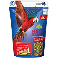Vetafarm Nutriblend Pellets Large 1.6Kg