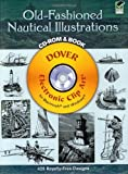 Old Fashioned Nautical Illustrations, Dover Staff, 0486995291