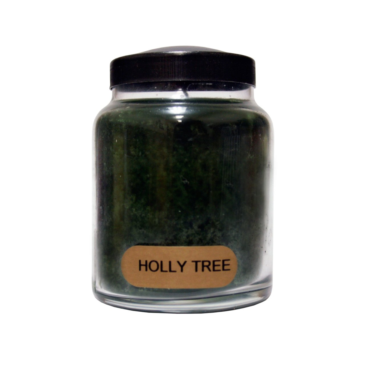 A Cheerful Giver Holly Tree Papa Jar Candle 34-Ounce JP100