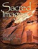 img - for Sacred Images: A Vision of Native American Rock Art by Leslie Kelen (1996-06-30) book / textbook / text book