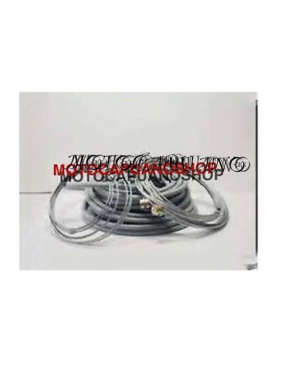 Kit Hilos Cables Cambio embrague freno completos Vespa 125 VNB 150 Super: Amazon.es: Coche y moto