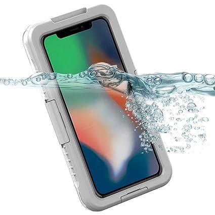 best service 443d9 67a85 Amazon.com: Mpaltor iPhone 9 Plus Durable Protective Case Case ...