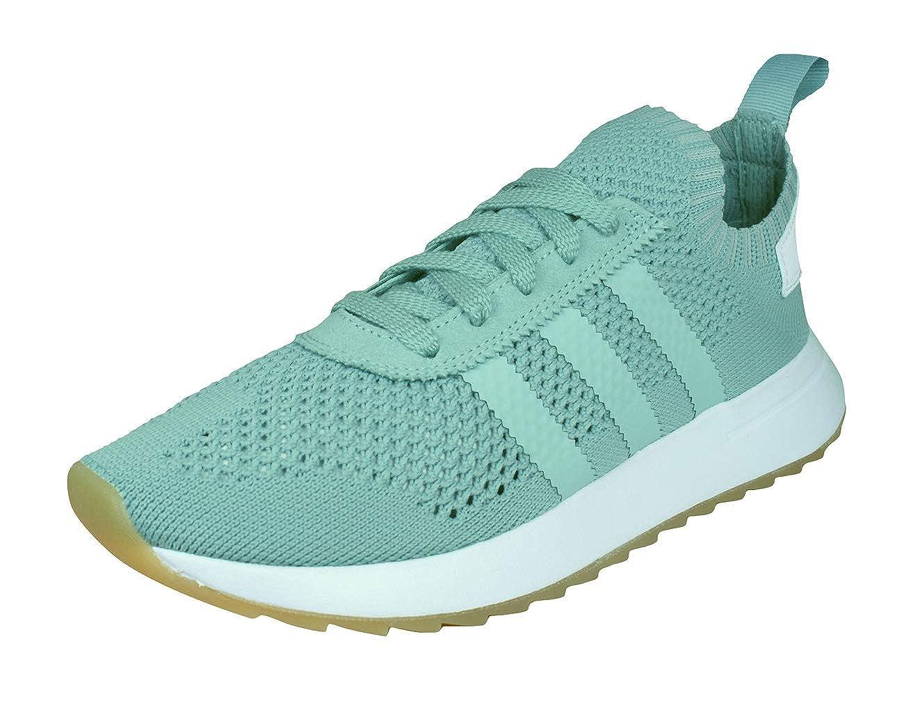 Adidas Damen FLB W Pk Fitnessschuhe türkis