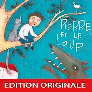 Pierre et le loup | Livre audio