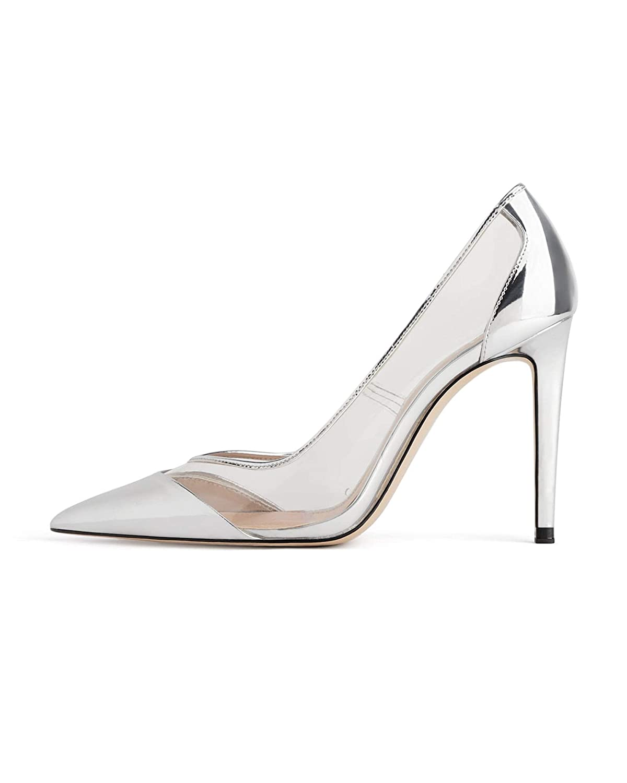 1212001Amazon Vinyl Shoes ukamp; Women's Zara Heel co High Bags PkOiXZu