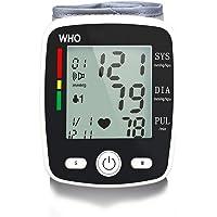 Blood pressure meter LL-La muñeca del monitor