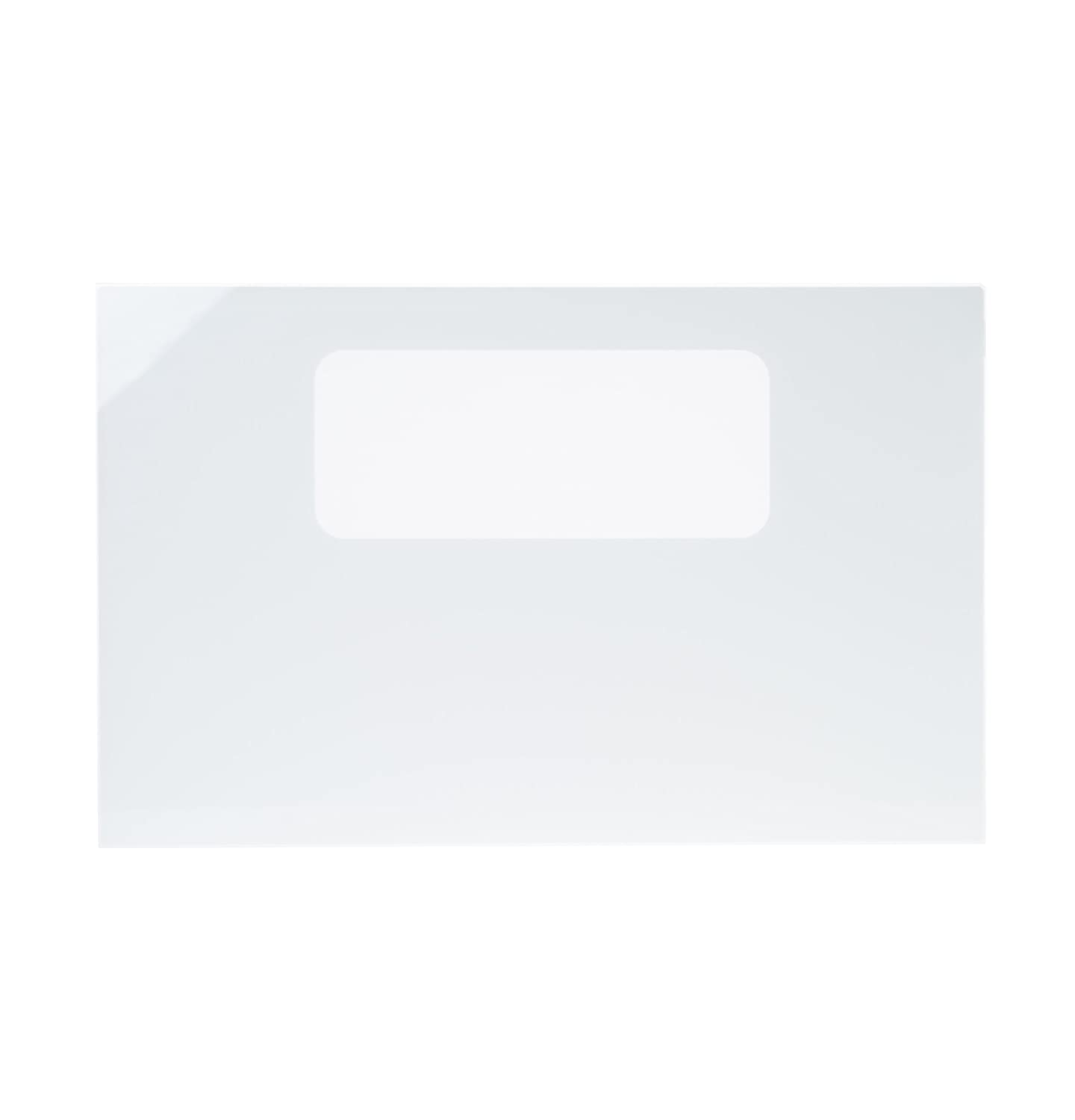 General Electric WB57K3 Outer Door Glass