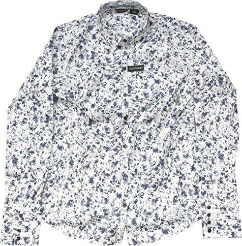 Blusa Blusa manga larga de Eddie Bauer marfil