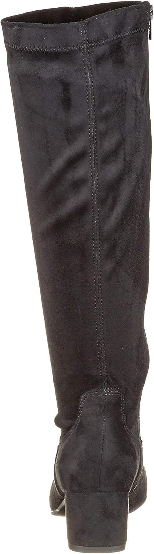 Jenny MAYENNE dames Hoge laarzen. Zwart Zwart Zwart Zwart 71
