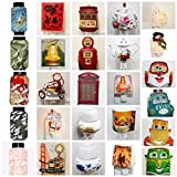 Gatton Assorted Oriental Japanese Night Light Candle Lamp Christian Cars Nightlight USA