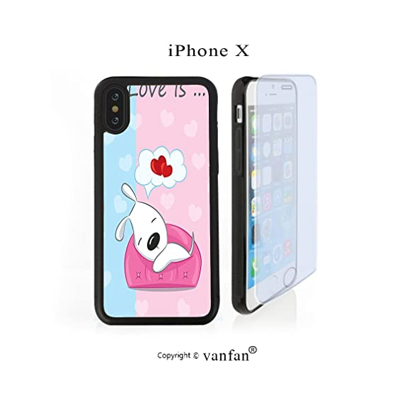 Amazon Iphone X Case Vanfan Iphone X10 Case Reaming On The