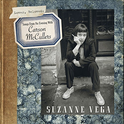 Price comparison product image Lover, Beloved: Songs from an Evening with Carson Mccullers