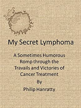 My secret lymphoma english edition ebook philip for My secret case srl