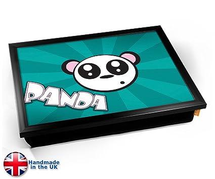 KICO Panda Bear - Bandeja para niños