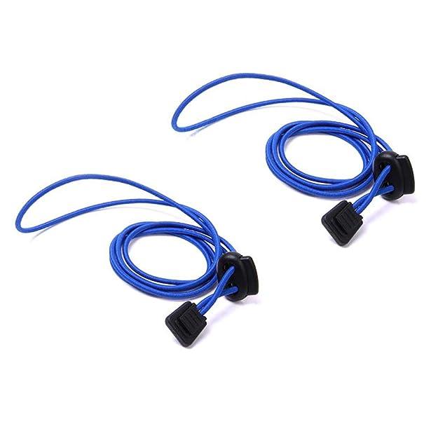 Amazon.com: 1Pairs Magnetic Shoelace Laces Fashion No Tie Elastic Sneaker Shoelaces Sports Shoe Unisex Laces No Tie Shoelaces a 120cm: Shoes