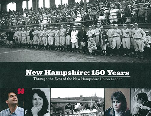 Download New Hampshire Through Our Eyes PDF