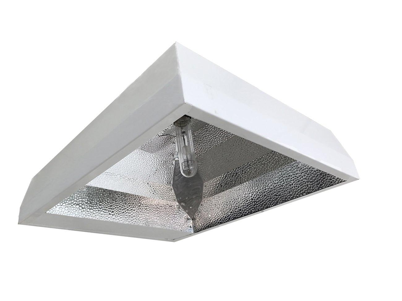 Amazon.com: topolite 315 W CMH MDL Grow Kit de luz w/120/240 ...