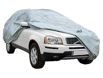 Mercedes Benz Ml Class Premium Full Car Cover Uv Protection