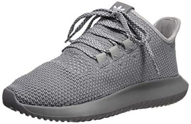 separation shoes 09f14 db706 adidas Originals Men's Tubular Shadow CK, Grey Three/Grey Two/White, 4.5 M  US